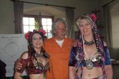 14. Juni 2008 Tribaltreffen auf der Schoenburg