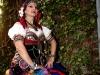 BellydanceDance orientalRaqs SharqiBauchtanzOrientalischer TanzPhoto by André Elbing