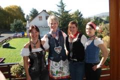21. Oktober 2012 Oktoberfest