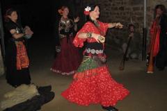 24. August 2013 Workshops und anschließender Mittelaltermarkt in Steinau mit unserer Lieblingstrainerin