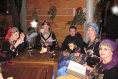 27. November 2010 Waldweihnacht