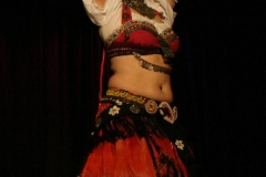 3. März 2012 Orientshow Fulda