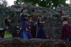 7. Mai 2011 Burg Lindenfels