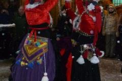9. Dezember 2012 Waldweihnacht Bayrische Schanz