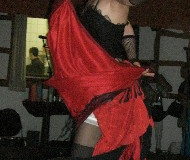 11. Juli 2010 Tanz-Gala Steinau an der Straße
